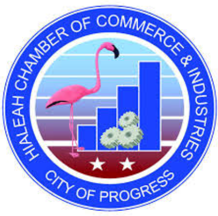 Hialeah Chamber Of Commerce And Industries